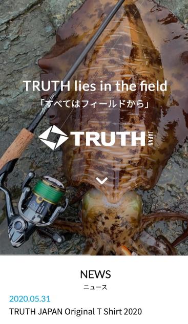 TRUTH JAPANアイキャッチ